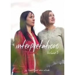 Interpretations vol.4