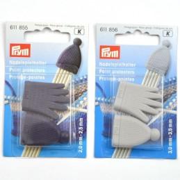Chrániče na ponožkové ihlice