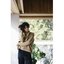 Laine - nordic knit life časopis 7.